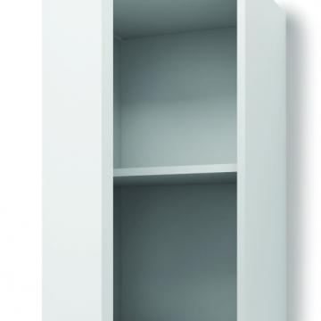 Alacena Itar Slim 30 cm Blanco