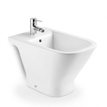 Bidet 1 Agujero Roca The Gap  Blanco