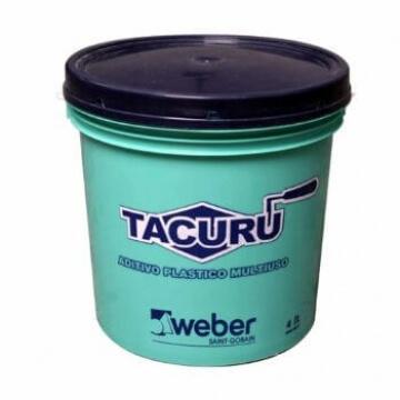 Tacuru Weber  X 1 Lts.