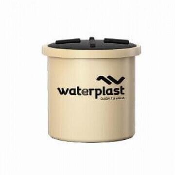 Tanque de Agua Tricapa 150 Lts Waterplast