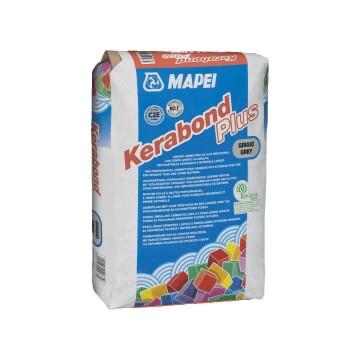 Mapei Kerabond Plus Gris x 30 kg