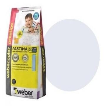Pastina Prestige Weber  X 2 Kgs. Perlato