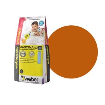 Pastina Prestige Weber  X 2 Kgs. Teja