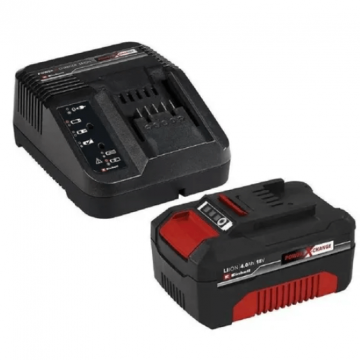Bateria Einhell 4,0 AH + Cargador 18V