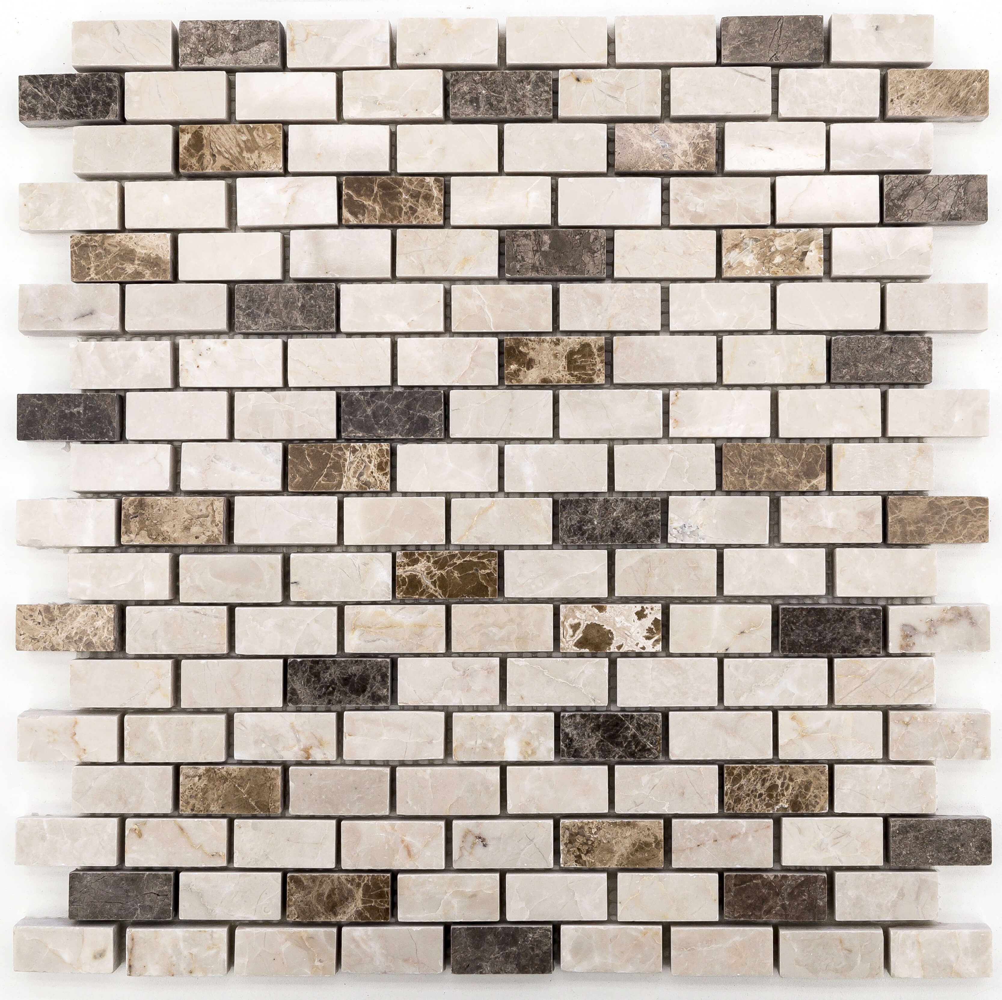 Malla Misiones Adana Mix Bricks Sm0112 30 X 30