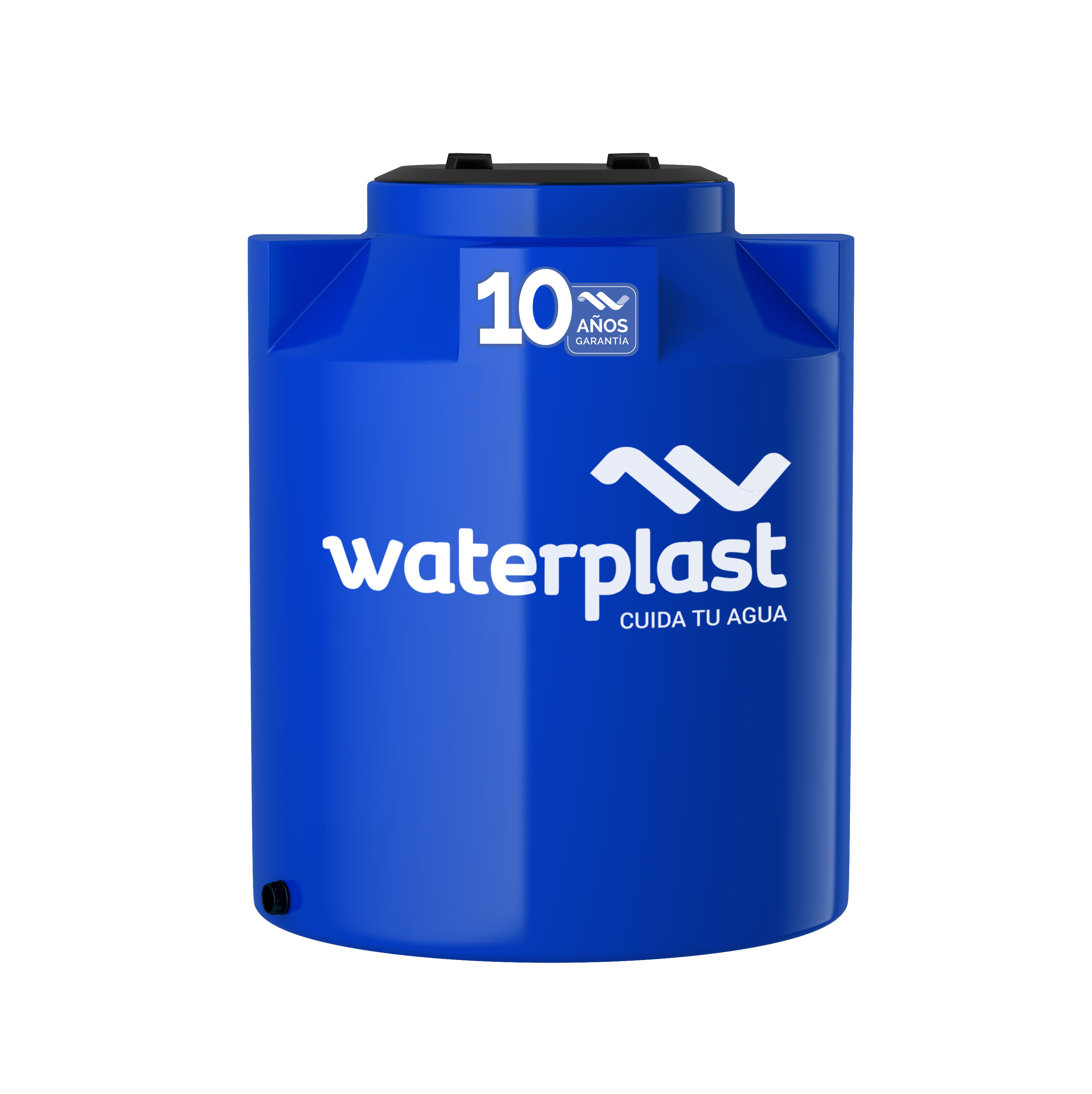 Tanque Cisterna 600 Lts Waterplast