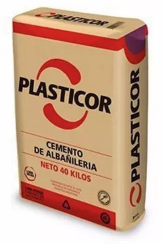 Plasticor 40 Kgs