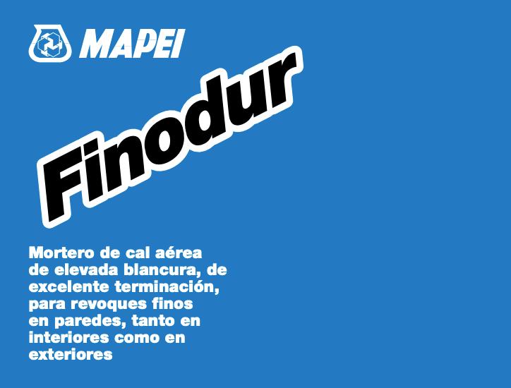 Fino Mapei Finodur X 20 Kg