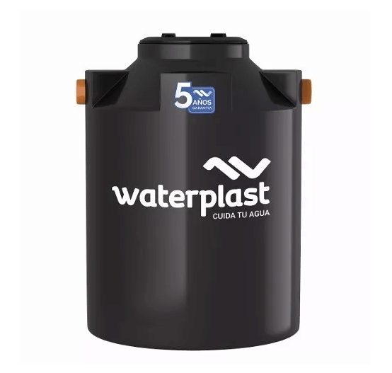 Camara Septica 24 A 28 Personas Waterplast