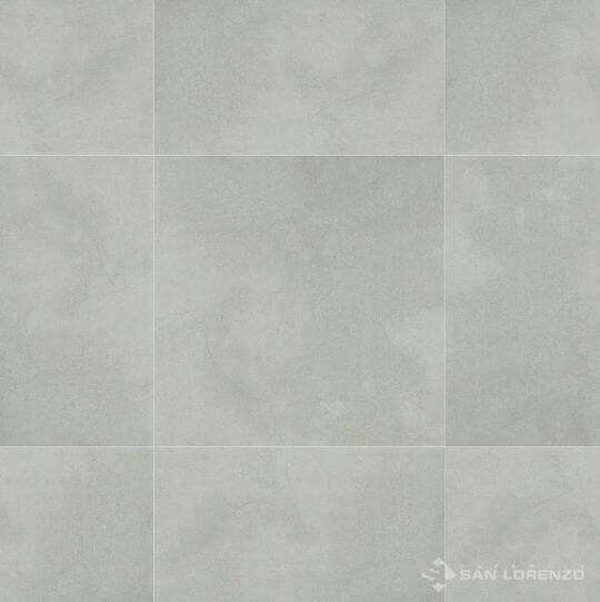 Porcelanato San Lorenzo Moods Gris Pulido 57,7 X 57,7