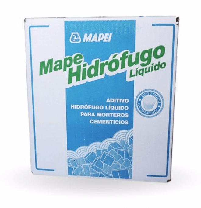 Mape-Hidrofugo X 20 Kgs. Caja