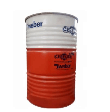 Ceresita Weber  X 200 Kgs.