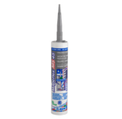Sellador Mapei Mapeflex Ms 45 X 300 Ml