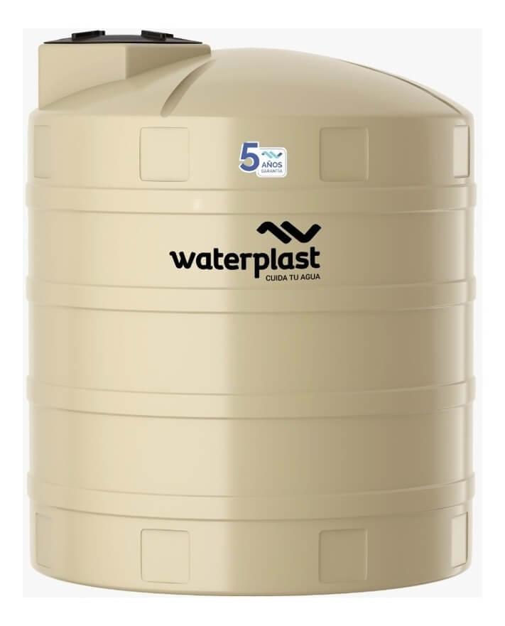 Tanque de Agua Tricapa 10000 Lts Waterplast