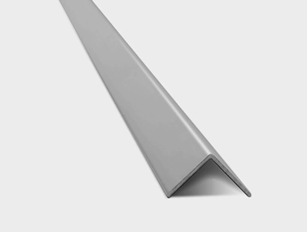 Varilla Tapacanto Aluminio Atrim 1911 Cromo Brillante