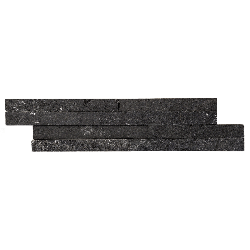 Panel Misiones Izmir 10 X 40 Nero Quartz