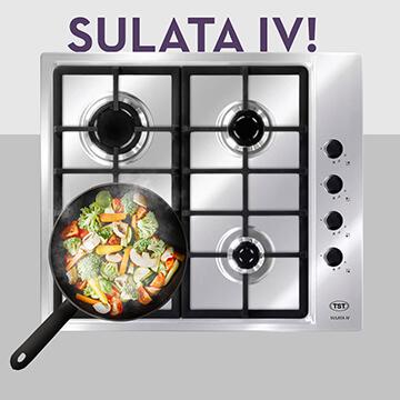 Anafe TST Sulata IV