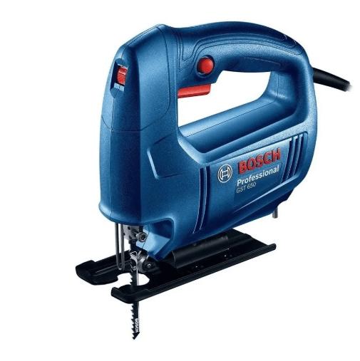 Sierra Caladora Bosch GST 650 450 WATTS
