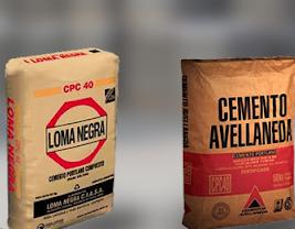 Cemento Portland  50 Kgs.