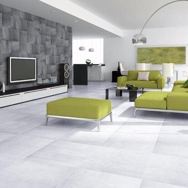 Ceramico Cortines Pavimenti Palladio 50 X 50 Cj 1,76 M2