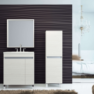 Mueble para Baño Schneider Aqua 40 Cm Teka