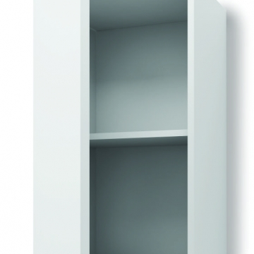 Alacena Itar Edge 40 cm Blanco