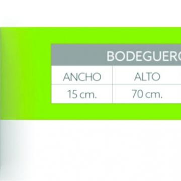 Bodeguero Itar Blanco