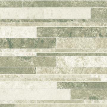 Ceramico Cortines Murete Crayon Olive 30 X 45 Cj 1,35 Mt