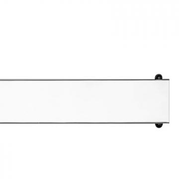 Desague Lineal Fluenza Clasico Brillante 7Cmx70 Dz00T04