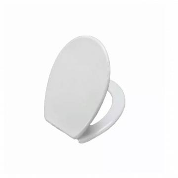 Asiento Inodoro Pringles Paravor Jade Nylon Blanco