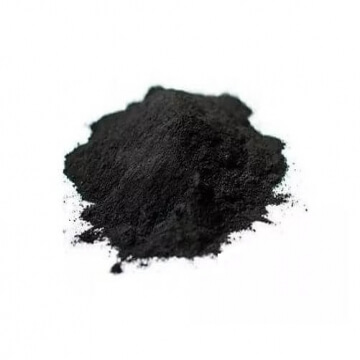 Ferrite Juntamax  1 Kg. Negro