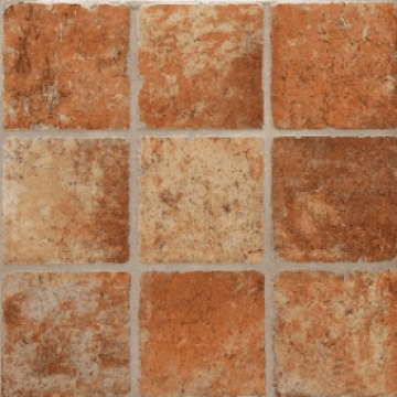 Ceramica Scop Rustico Ebano 45,3 X 45,3