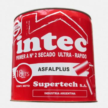 Pintura Asfaltica Secado Rapido 1 Lts. Supertech