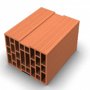 Ladrillo Hueco Doble Muro 27X18X33 X Pallet (54)