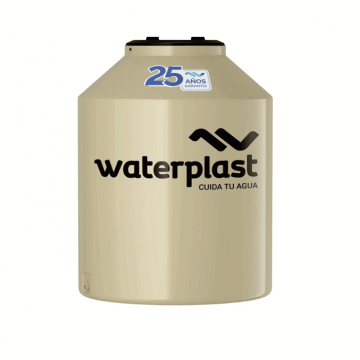 Tanque de Agua Tricapa 2500 Lts Waterplast