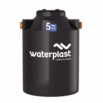 Camara Septica 4 A 6 Personas Waterplast