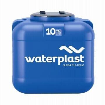Tanque Cisterna Modular 1000 Lts Waterplast