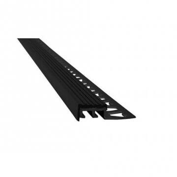 Varilla Protector Escalon Atrim 918 PVC Negro