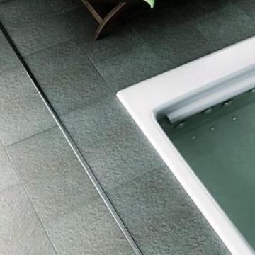 Ceramico Cortines Basalto Acero 30 X 45 Cj 1,35 M2